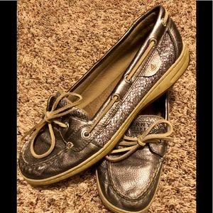 Sperry Top Sider Women's Angelfish Boat Shoes